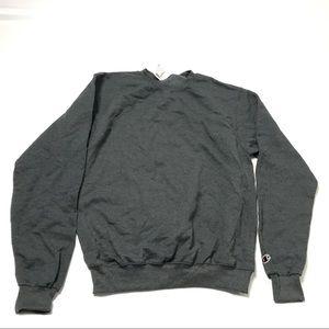 Champion Crewneck Eco Fleece Pullover Sweatshirt
